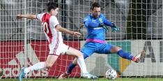 Ekkelenkamp pijnigt Roda JC, Aboukhlal scoort vier keer