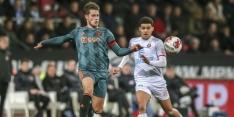 """Ajax stalt Pierie bij FC Twente: """"Hij wil in Eredivisie acteren"""""""