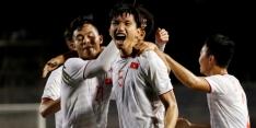Heerenveen-speler Van Hau schiet Vietnam naar gewichtige titel