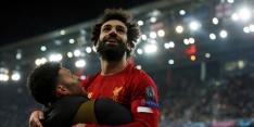Egypte wil Salah meenemen naar Olympische Spelen