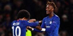 Chelsea vreest geblesseerde Abraham te moeten missen