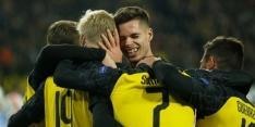 Dortmund profiteert van sportieve plicht FC Barcelona