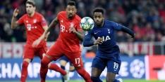 Bayern wint ook laatste duel, debuut Zirkzee tegen Spurs