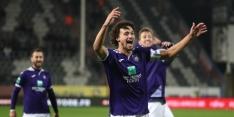 'Anderlecht wil Nederlandse enclave intact houden'