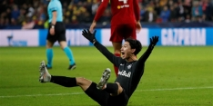 Liverpool neemt Japanner Minamino over van Salzburg