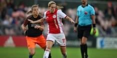 Vrouwenteams van Ajax, PSV en FC Twente krijgen UEFA-licentie