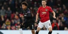 'Manchester United voorkomt transfervrij vertrek van Matic'