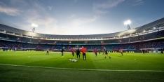 'Feyenoord wil extra spits, Tapia en Van der Heijden mogen weg'