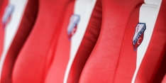 FC Utrecht meldt positieve coronatest binnen beloftenploeg