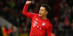 Bayern München haalt uit tegen Werder, 'rood' verlies voor Bosz