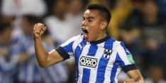 Monterrey wint zonder Janssen van Xavi's Al Sadd op WK clubs