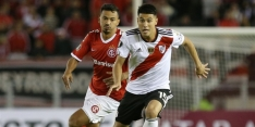 Bayer Leverkusen legt vermeend Ajax-doelwit Palacios vast