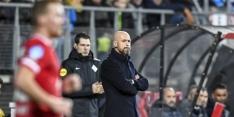Ajax ziet Galatasaray afhaken en heeft oefenduel minder in Qatar
