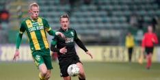 """Beugelsdijk naar Sparta: """"De fans kunnen op me rekenen"""""""