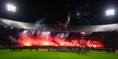 Fans Ajax, AZ, PSV, Vitesse en Feyenoord mogen Europa in