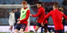 Van den Berg en Hoever naar Qatar voor WK clubteams