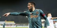 """Tadic is overtuigd: """"Ajax had CL-finale gewonnen van Liverpool"""""""