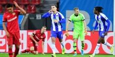 Rekik mist vanwege blessure ook derby tegen Union Berlin
