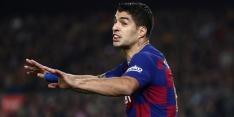 Suárez krijgt afscheidswedstrijd bij FC Barcelona
