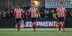"""Afellay zeer kritisch op PSV: """"Dit is een wanprestatie"""""""