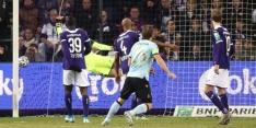 Vormer voegt hoofdstuk toe aan rampseizoen Anderlecht