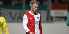 Jørgensen en Diemers halen Willem II-uit vermoedelijk wel