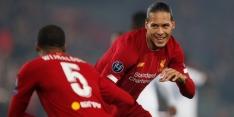 Kompany: Van Dijk is de beste PL-verdediger aller tijden