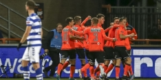 FC Volendam geeft broertje van Ould-Chikh een kans