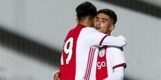 'Ajax slaat slag en verlengt ook met Ünüvar en Rensch'