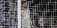 Norwich-supporters kiezen Krul tot Speler van het Jaar