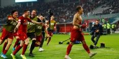 Firmino knalt tam Liverpool in verlenging naar WK-winst