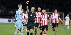 Bizot en Hoogma missen eerste wedstrijd na winterstop
