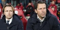 Faber mist 'ervaring en leiderschap' in de PSV-selectie