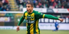 Ould-Chikh miljonair dankzij Benfica-beslissing van CAS