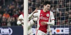 'Ekkelenkamp droomkandidaat voor Twente, Duarte niet naar NAC'