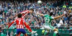 Atlético Madrid door uitoverwinning als nummer vier winterstop in