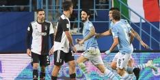 Verloren Supercup-wedstrijd krijgt vervelend staartje voor Juve
