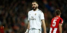 Real Madrid moet door remise wintertitel laten aan Barça