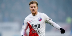 """Gustafson ziet Utrecht-puzzel vorderen: """"Kunnen echt nog beter"""""""
