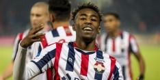 'Trésor vertrekt bij Willem II'; ook Holmén vindt nieuwe club