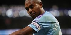 Guardiola's oogappel Fernandinho verlengt bij Manchester City