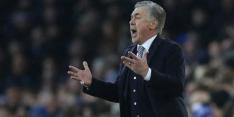 Ancelotti houdt Everton op koers voor Europees voetbal