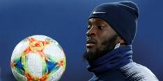 """Mourinho baalt flink van Ndombele: """"Hij is altijd geblesseerd"""""""