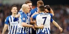 Mooi: Jahanbakhsh emotioneel na eerste Premier League-goal