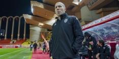 AS Monaco ontslaat Jardim en stelt Moreno als opvolger