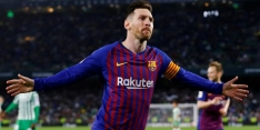 """Insigne: """"Messi is de beste ter wereld, maar Maradona is heilig"""""""
