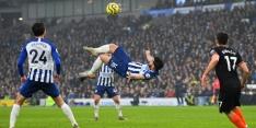 Omhaal Jahanbakhsh bezorgt Chelsea nieuwjaarskater
