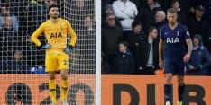 Valse start Spurs, Leicester heeft Vardy niet nodig