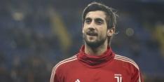 De Ligt ziet Perin tijdelijk terugkeren naar oude club Genoa