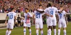 Amerikaanse ploeg ziet af van trainingskamp naar Qatar